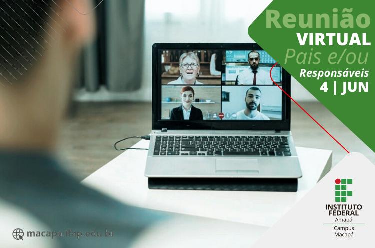 Tv Ifap: Reunião de pais e responsáveis