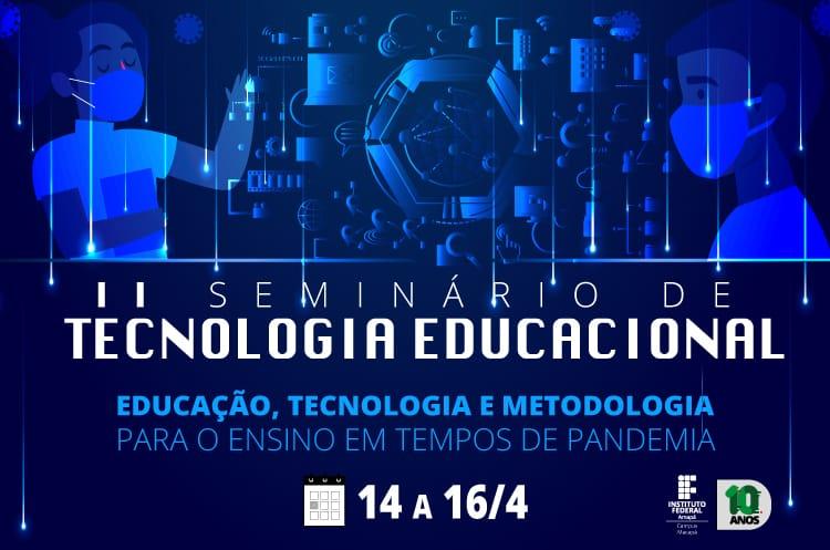 Seminário de Tecnologia acontece de 14 a 16/4