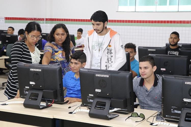 Campus comemora Dia da Informática