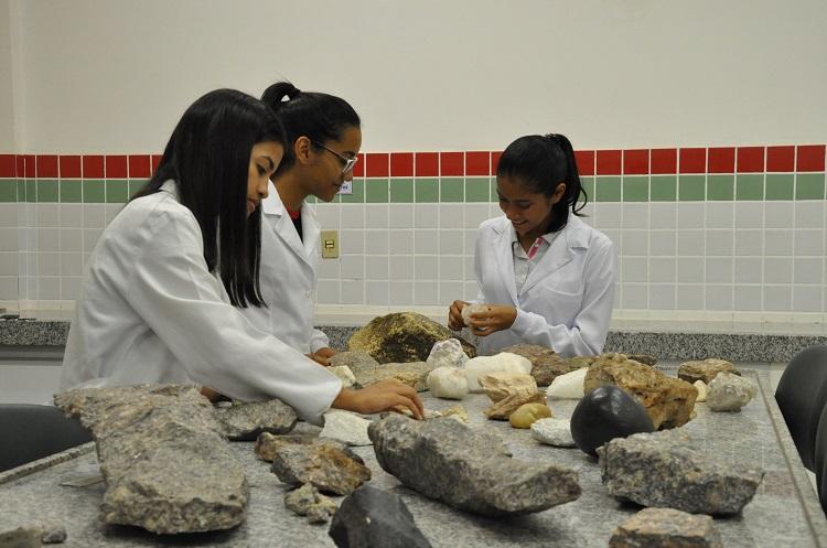 Ifap lança 1º curso superior em Mineração