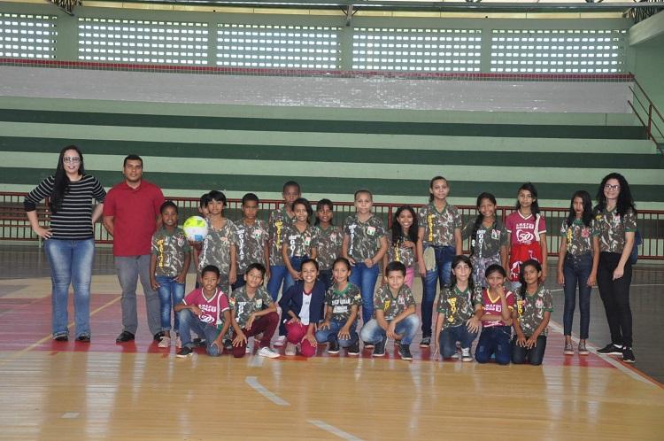 Campus recebe visitas de escolas quilombolas