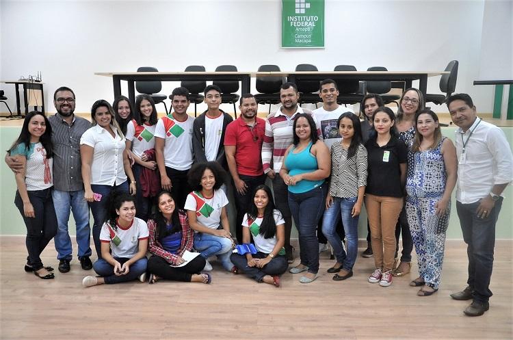 Política de assistência estudantil é discutida em pré-encontro no campus Macapá